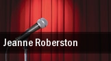 Jeanne Roberston Galveston tickets