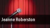 Jeanne Roberston Modesto tickets