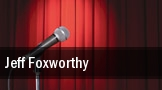Jeff Foxworthy Beasley Performing Arts Coliseum tickets