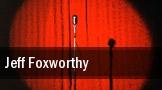 Jeff Foxworthy Tulsa tickets