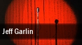 Jeff Garlin Mashantucket tickets