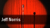Jeff Norris Bananas Comedy Club tickets