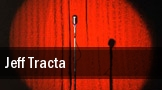 Jeff Tracta tickets