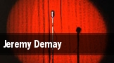 Jeremy Demay tickets