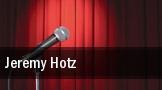 Jeremy Hotz Surrey tickets