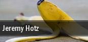 Jeremy Hotz Vancouver tickets
