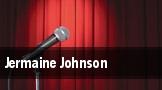 Jermaine Johnson tickets