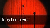 Jerry Lee Lewis Elizabeth tickets