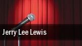 Jerry Lee Lewis Washington tickets