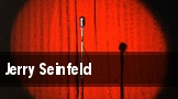 Jerry Seinfeld Tyler tickets