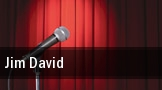 Jim David tickets