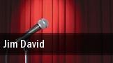 Jim David tickets