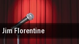 Jim Florentine Taft Theatre tickets