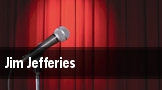 Jim Jefferies Thackerville tickets