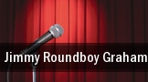 Jimmy Roundboy Graham tickets