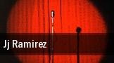 JJ Ramirez Mohegan Sun Cabaret tickets