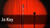 Jo Koy Punch Line Comedy Club tickets