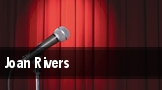Joan Rivers Honolulu tickets