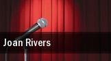 Joan Rivers Mystic Lake Showroom tickets