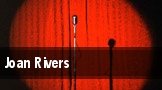 Joan Rivers New Brunswick tickets