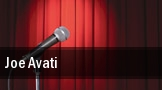 Joe Avati North York tickets