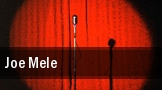 Joe Mele Paragon Casino Resort tickets