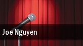 Joe Nguyen Punch Line Comedy Club tickets
