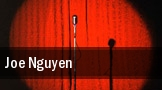 Joe Nguyen Sacramento tickets
