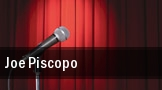 Joe Piscopo Harrah's New Orleans Casino tickets