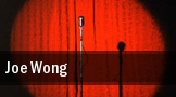 Joe Wong tickets