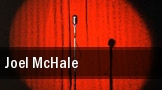 Joel McHale Homestead tickets