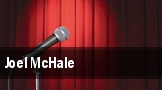 Joel McHale Lincoln City tickets