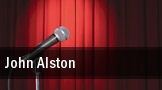 John Alston Punch Line Comedy Club tickets