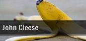 John Cleese Leeds tickets