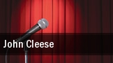 John Cleese Newmark Theatre tickets