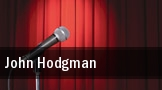 John hodgman San Francisco tickets