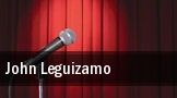John Leguizamo Mashantucket tickets