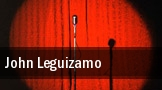 John Leguizamo Newark tickets
