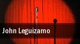 John Leguizamo TCC Leo Rich Theatre tickets