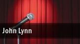 John Lynn tickets