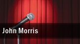 John Morris Lincoln tickets