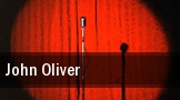 John Oliver Hammond tickets