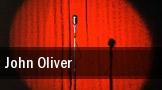 John Oliver Hard Rock Live tickets
