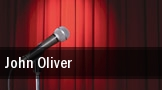 John Oliver Morristown tickets