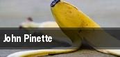 John Pinette Erie tickets