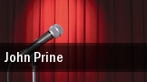 John Prine Burlington tickets