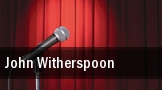 John Witherspoon Wilbur Theatre tickets
