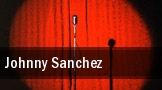 Johnny Sanchez tickets