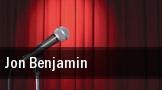 Jon Benjamin tickets