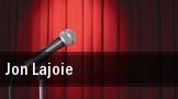 Jon Lajoie McPherson Playhouse tickets